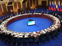 Сергей Митин принял участие в заседании президиума и консультативной комиссии Госсовета по повышению инвестиционной привлекательности