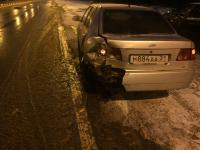 В ДТП в Чудовском районе пострадала восьмилетняя девочка