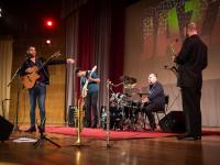 В Великом Новгороде едва не сорвался интернациональный джазовый фестиваль