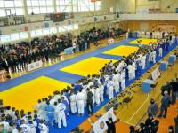 За Кубок губернатора Новгородской области боролись более 400 юных дзюдоистов