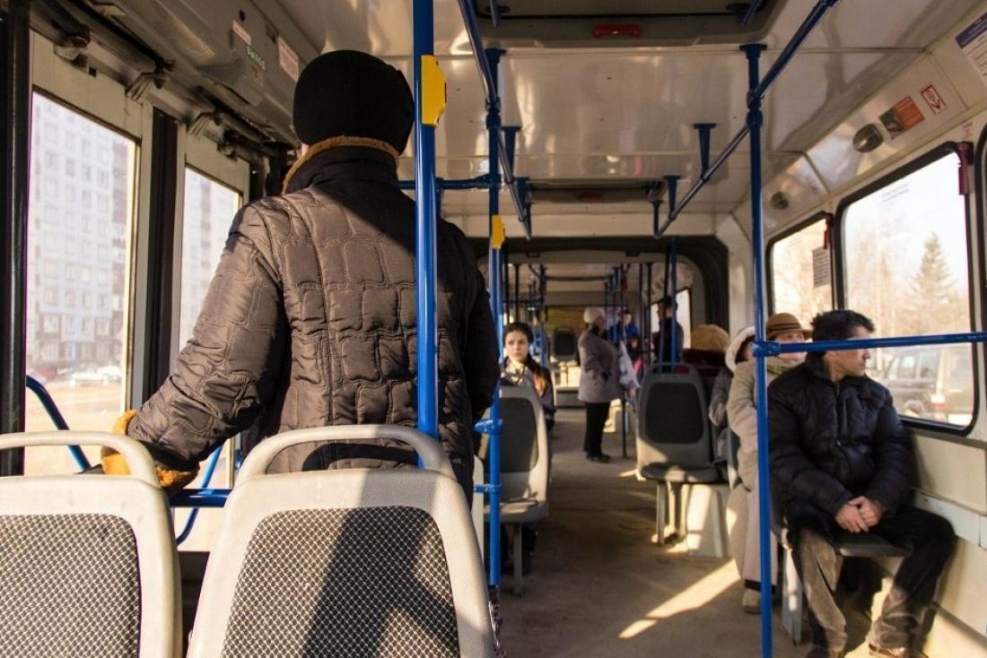 Проездной билет вВеликом Новгороде подорожает на380 руб.