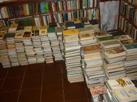 Более 1500 книг передано осужденным в парфинской колонии