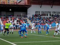 Большинство новгородцев ждёт возобновления матчей ФК «Тосно» на «Электроне»