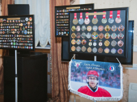 Десять новгородских спортсменов и тренеров получили премию «Спортивная слава региона»
