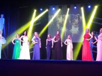 Евгения Шкляева представит Великий Новгород на конкурсе «Мисс Россия 2017»