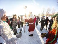 Наш опрос: «Верите ли вы в Деда Мороза?»