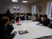 Новгородский бизнес-омбудсмен и региональный УФАС договорились о сотрудничестве