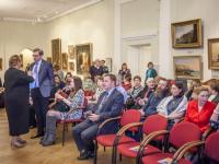Новгородский музей-заповедник в 2016 году посетило более миллиона гостей