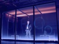 Новгородский театр «Малый» представит новый спектакль о людях, контактировавших с НЛО