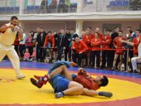 Новгородцы выступят на чемпионате России по самбо