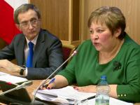 Председателем Избирательной комиссии Новгородской области стала Татьяна Лебедева