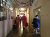 Участники новгородского интернет-проекта «ЧудоМама» устроили праздник пациентам детской больницы