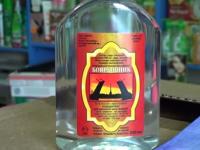 В России вступил в силу запрет торговли в розницу спиртосодержащей непищевой продукцией