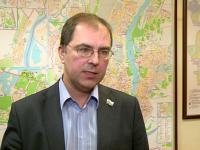 Владимир Данилов: «С таким темпом предоставления жилья новгородцы получат его только через несколько веков»