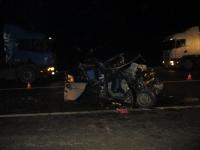 За три дня на дорогах области в ДТП погибло 2 человека