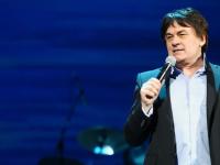 Александр Серов выступит в Великом Новгороде