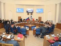 Новгородская облдума отклонила инициативу КПРФ об отмене «муниципальных фильтров» на выборах губернатора