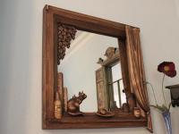 Новгородцам представят 30 зеркальных композиций