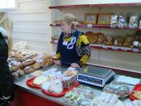 Новый «Старорусский рынок» расположился на 53 прилавках