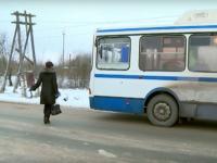 «Питеравто» будет нанимать новгородских водителей для своих автобусов на четырёх маршрутах