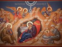 Рождественское послание митрополита Новгородского и Старорусского Льва