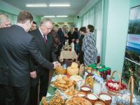 Сергей Митин: «В развитии аграрного сектора видна заслуга фермеров»