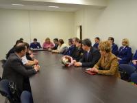 В Боровичах состоялось открытие здания межрайонной прокуратуры