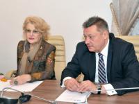 В правительстве региона обсудили вопросы подготовки к XI Всероссийскому фестивалю исторических фильмов «Вече»