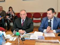 За два часа журналисты, блогеры и общественники задали Сергею Митину 23 вопроса