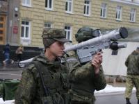 23 февраля в Великом Новгороде покажут военную технику и дадут салют