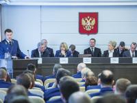Андрей Кикоть: «Предприятия Новгородской области погасили задолженность по зарплате на 83 млн рублей»