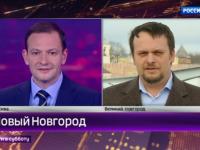 Андрей Никитин: «Правильная позиция власти может быть одна — это позиция над схваткой»