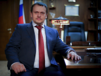 Андрей Никитин рассказал о принципах формирования будущей команды