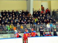 Билеты на международный хоккейный турнир в Великом Новгороде были распроданы за два дня