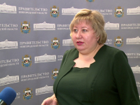 Ирина Николаева: «Благоустройство дворов в рамках федеральной программы должно начаться в середине лета»
