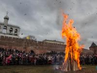 Как провести Масленичную неделю в Великом Новгороде