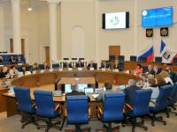 На заседании правительства Новгородской области отметили важность пренатальной диагностики беременных