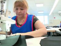 Новая швейная фабрика в Великом Новгороде увеличит свой штат за год до 100 человек