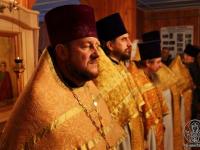 Новгородская епархия провела сборы по вопросам духовного окормления военнослужащих