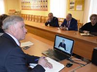 Новгородская область завершает подготовку к подписанию соглашения с минсельхозом РФ