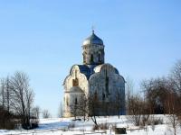 Разработана проектная документация по реставрации «Церкви Николы на Липне»