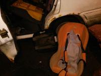 Трое водителей и ребенок пострадали в ДТП в Новгородском районе