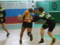 В Новгородской области состоится чемпионат по тач-регби