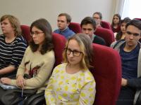 В НовГУ учатся 32 студента-стобалльника