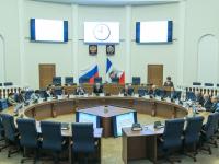 В правительстве Новгородской области оценили эффективности деятельности органов исполнительной власти