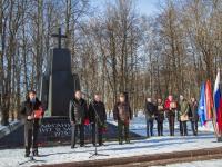 В Великом Новгороде отметили годовщину вывода советских войск из Афганистана