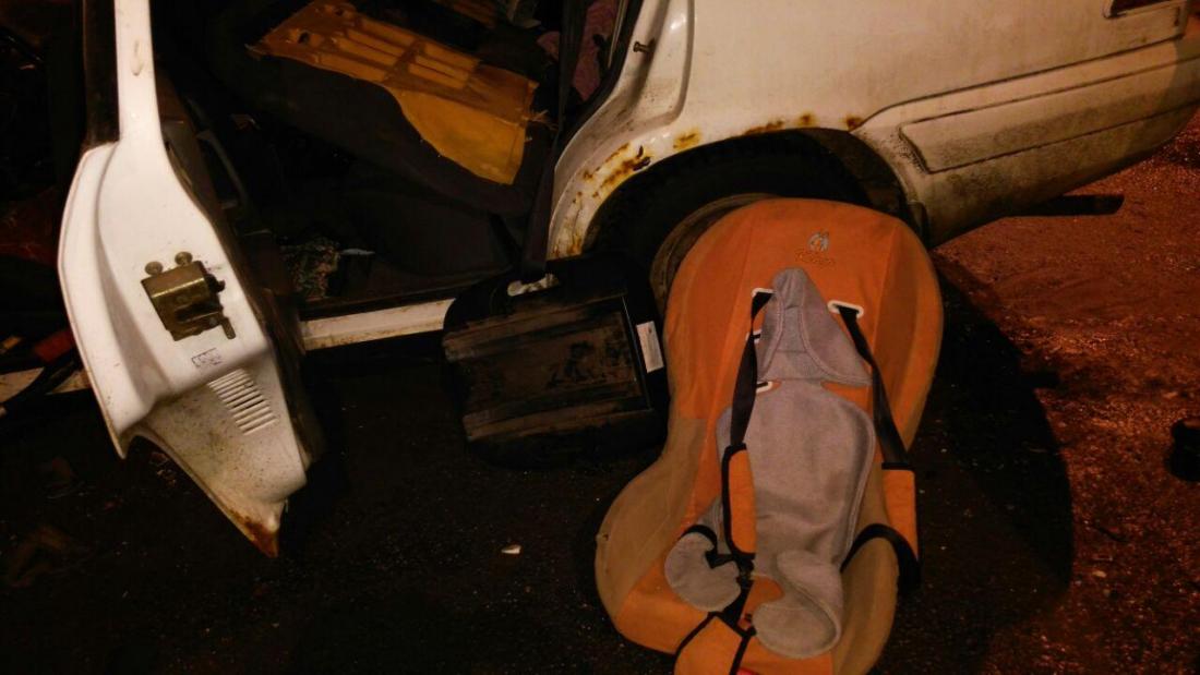 4 человека пострадали встолкновении иномарок надороге Подберезье