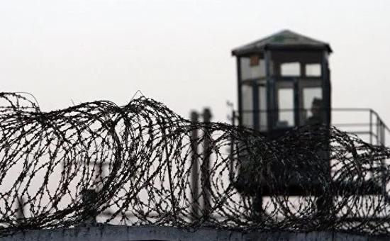 Генпрокуратура: Погибший висправительной колонии заключённый оставил брату предсмертную записку