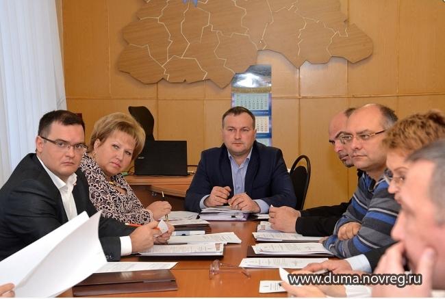 Новые министерства учредят вНовгородской области