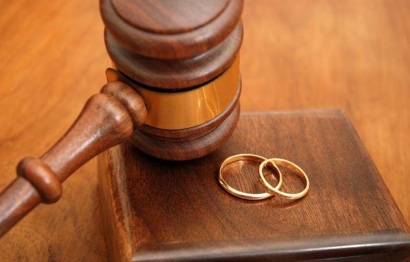 Суд расторг фиктивный брак вКрасноярском крае